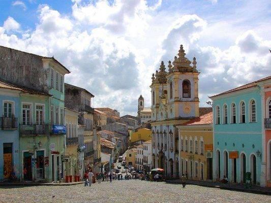 السياحة في السلفادور 2019