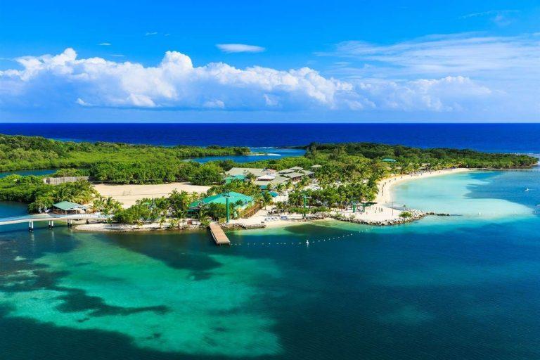 السياحة في هندوراس 2019