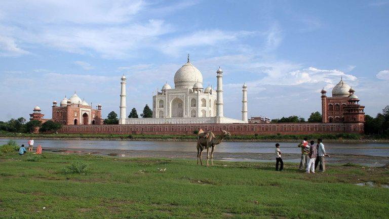 Photo of معلومات عن مدينة أغرة الهند