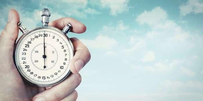 هل تعلم عن الوقت