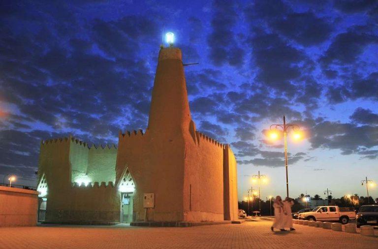 معلومات عن مدينة عنيزة السعودية