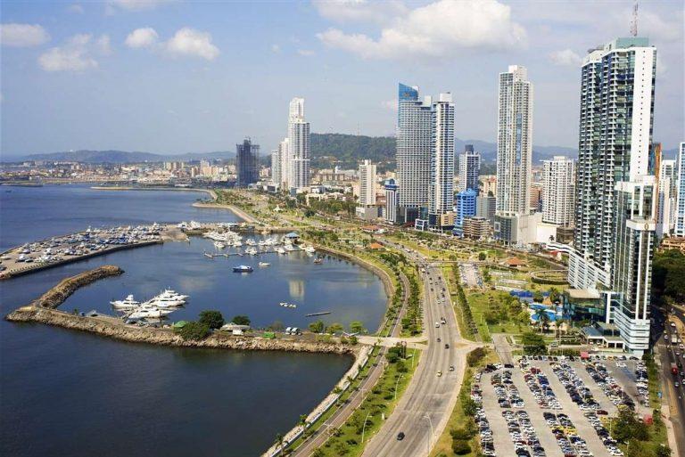 السياحة في بنما 2019