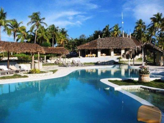 شواطئ هايتي