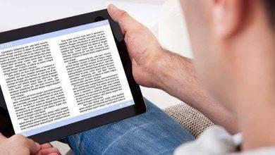 Photo of افضل برامج القراءة… أكثر من عشرين برنامجًا وتطبيقًا للقراءة