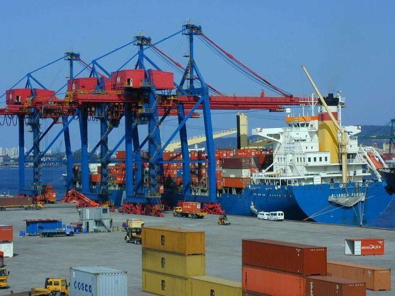 بماذا تشتهر البرازيل صناعيا وتجاريا