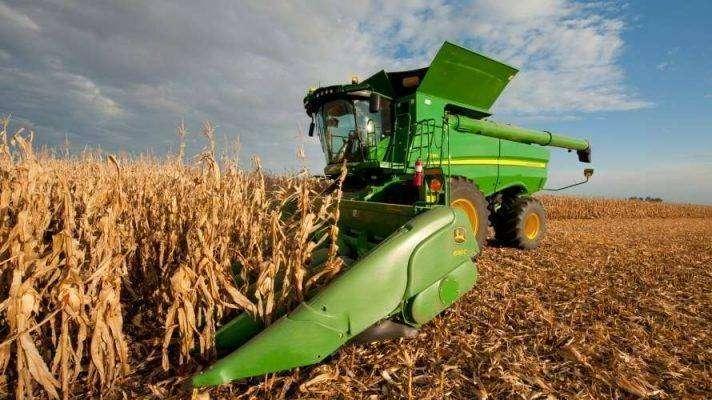 تطور الزراعة ..
