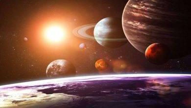 Photo of هل تعلم عن الفضاء والكواكب