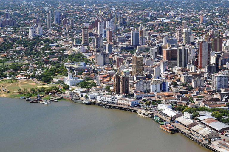 السياحة في الباراغواي 2019