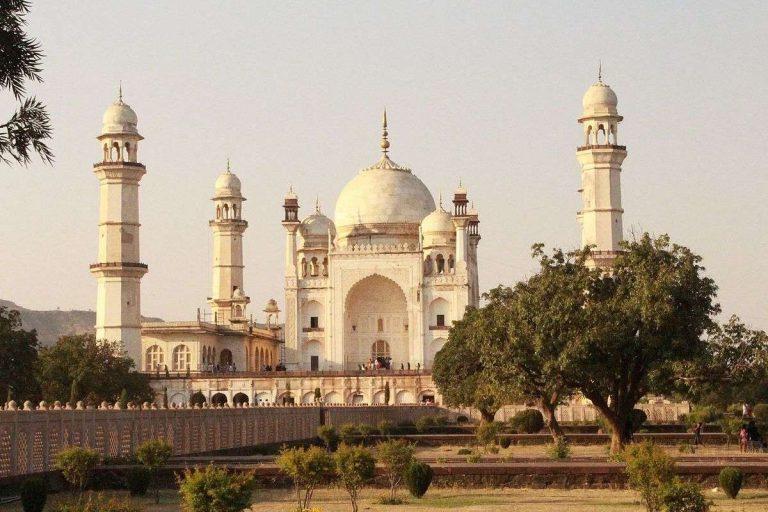 معلومات عن مدينة أورنك آباد الهند