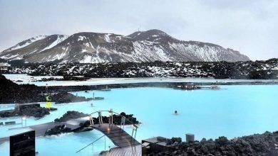 Photo of معلومات غريبة عن أيسلندا