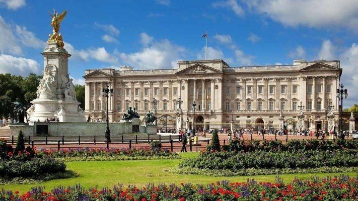 السياحة في لندن 2019