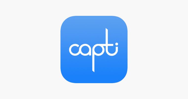 برنامج Capti Voice