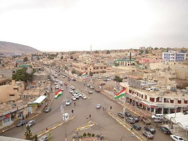 Photo of معلومات عن مدينة دهوك العراق
