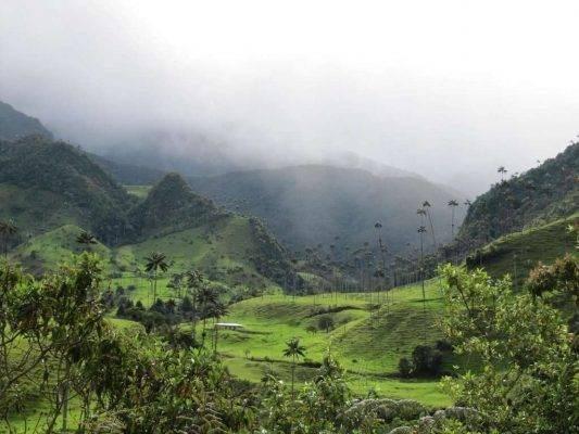 حديقة وادي دي كوكورا