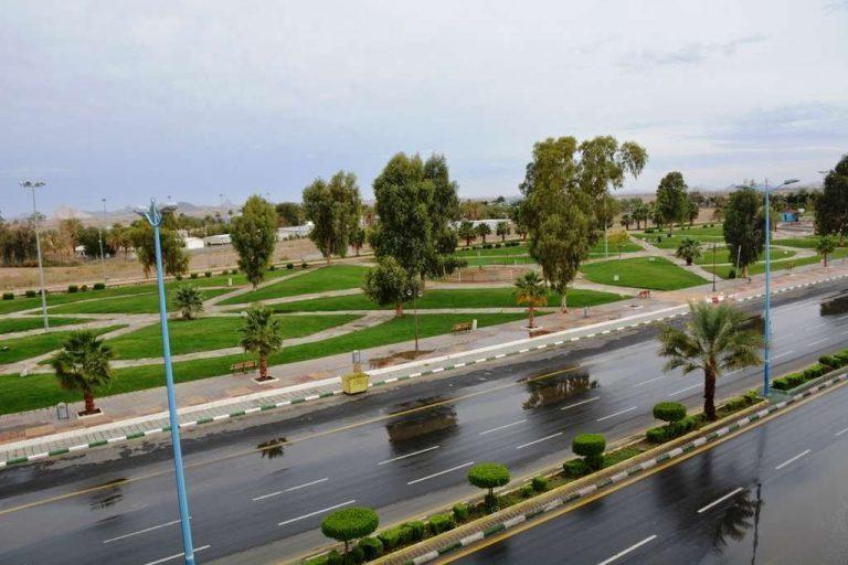 معلومات عن مدينة بيشه السعودية
