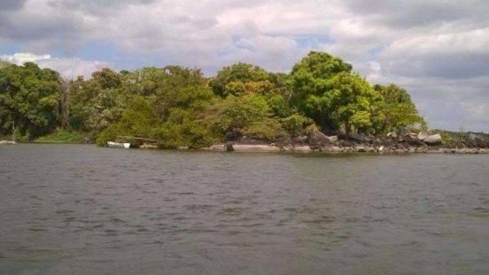 Great Lake of Nicaragua
