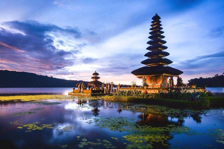 السياحة في إندونيسيا 2019