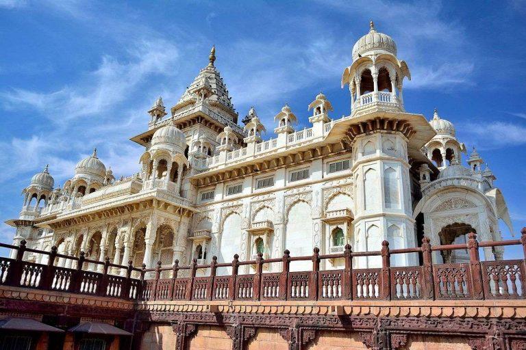 معلومات عن مدينة جودبور الهند