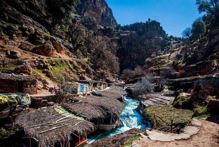 Photo of السياحة في خنيفرة -المغرب