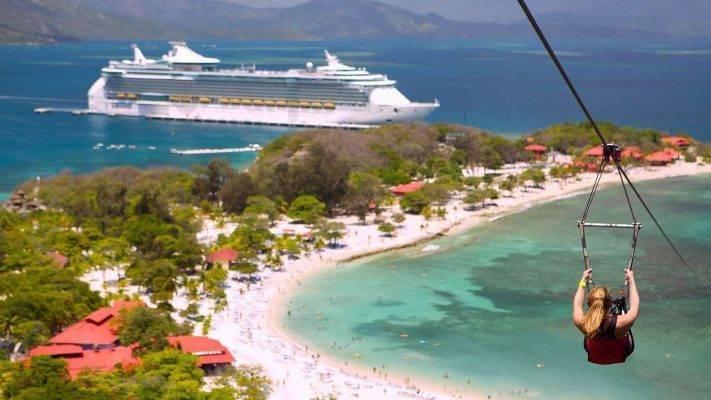 السياحة في هايتي 2019