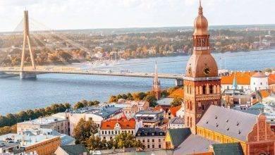 Photo of معلومات غريبة عن لاتفيا