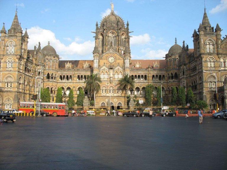 معلومات عن مدينة ماهاراشترا الهند
