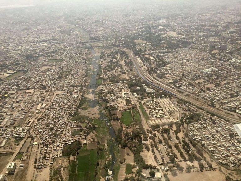 معلومات عن مدينة راجكوت الهند
