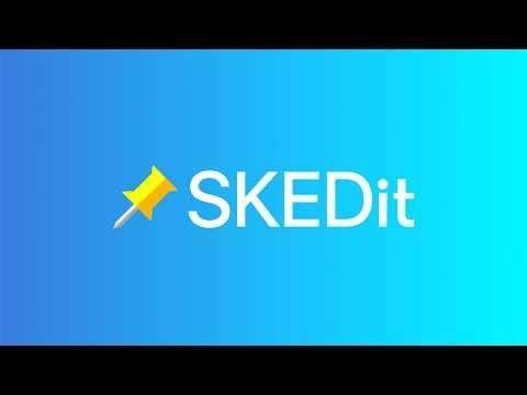 برنامج SKEDit