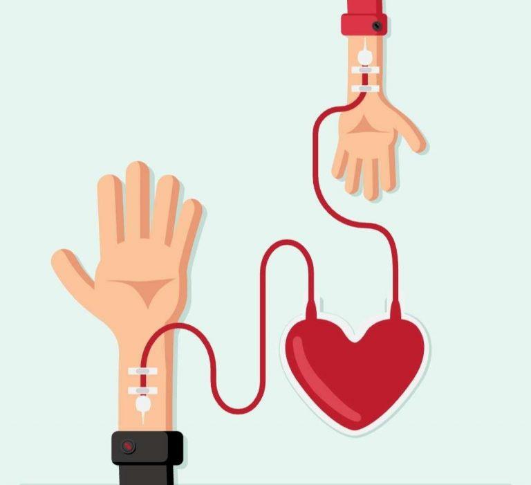 Photo of الفوائد الصحية للتبرع بالدم