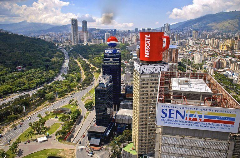 السياحة في فنزويلا 2019