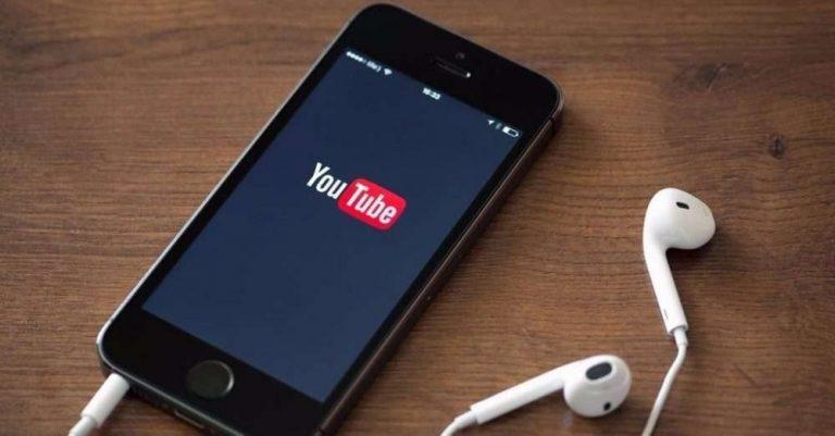 صورة افضل برامج اليوتيوب للايفون