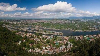 Photo of معلومات عن مدينة سريناغار الهند