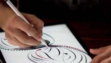Photo of افضل برامج الرسم للايباد… خمسة برامج احترافيّة للرّسم على الآيباد