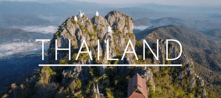 معلومات غريبة عن تايلند