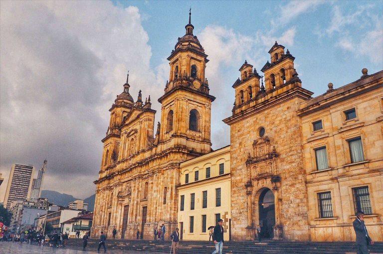 السياحة في كولومبيا 2019