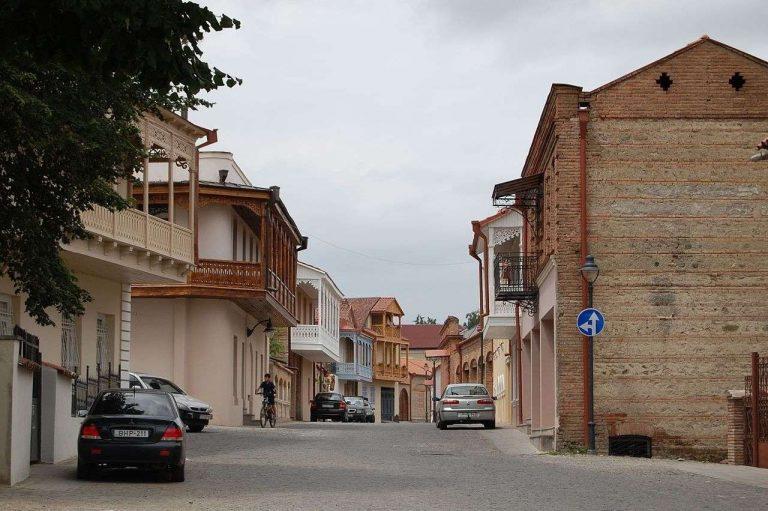 معلومات عن مدينة تيلافي