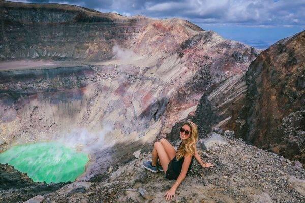 السياحة في السلفادور