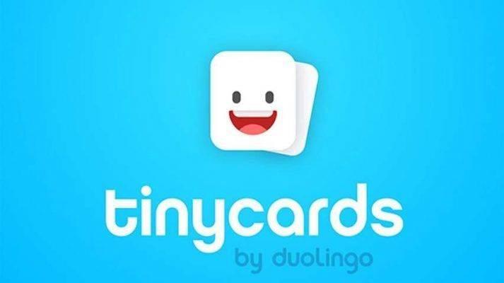 برنامج Tiny Cards