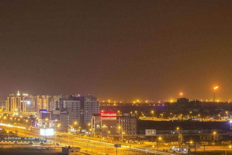 Photo of معلومات عن مدينة سورات الهند