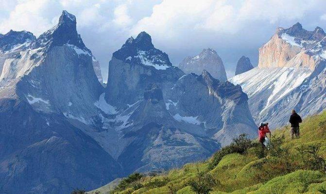 السياحة في تشيلي 2019