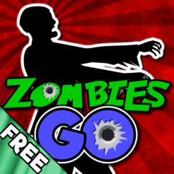 برنامج Zombie GO