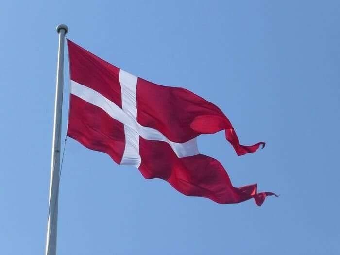 معلومات غريبة عن الدنمارك