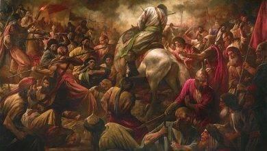 Photo of احداث معركة كربلاء