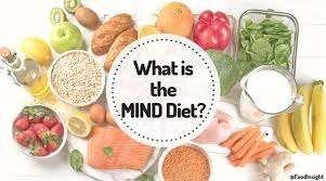 Mind Diet