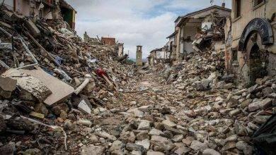 Photo of هل تعلم عن الزلازل .. أهم المعلومات عن الزلازل