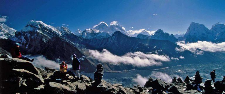 معلومات غريبة عن نيبال