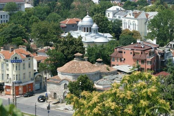 معلومات غريبة عن بلغاريا