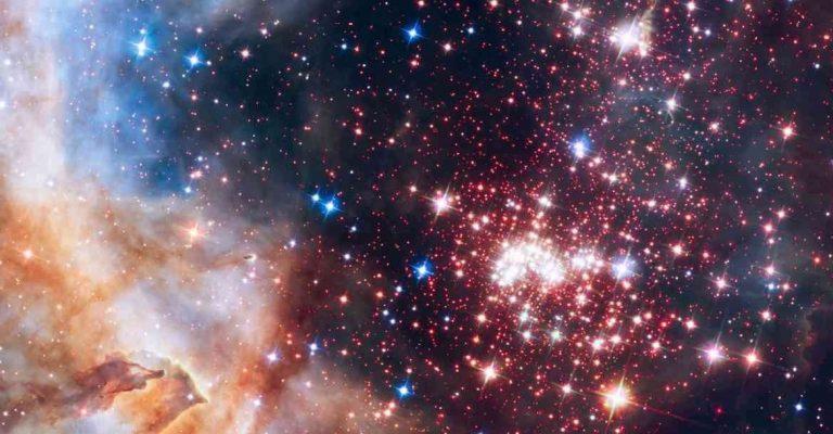 هل تعلم عن الظواهر الكونية