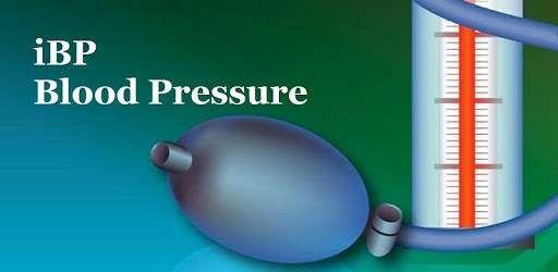 برنامج iBP Blood Pressure