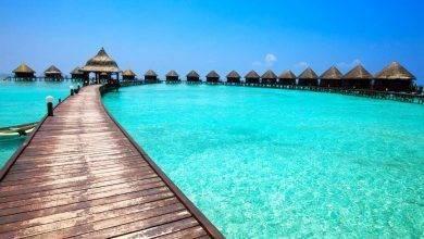Photo of معلومات غريبة عن جزر المالديف